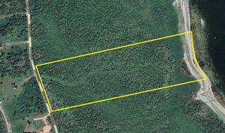 Photo 8: Lot Black Point Road in Ingomar: 407-Shelburne County Vacant Land for sale (South Shore)  : MLS®# 202125876