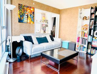 """Photo 2: 2106 1438 RICHARDS Street in Vancouver: Yaletown Condo for sale in """"AZURA"""" (Vancouver West)  : MLS®# R2596803"""