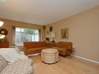 Photo 3: 13 515 Mount View Ave in VICTORIA: Co Hatley Park Row/Townhouse for sale (Colwood)  : MLS®# 774647