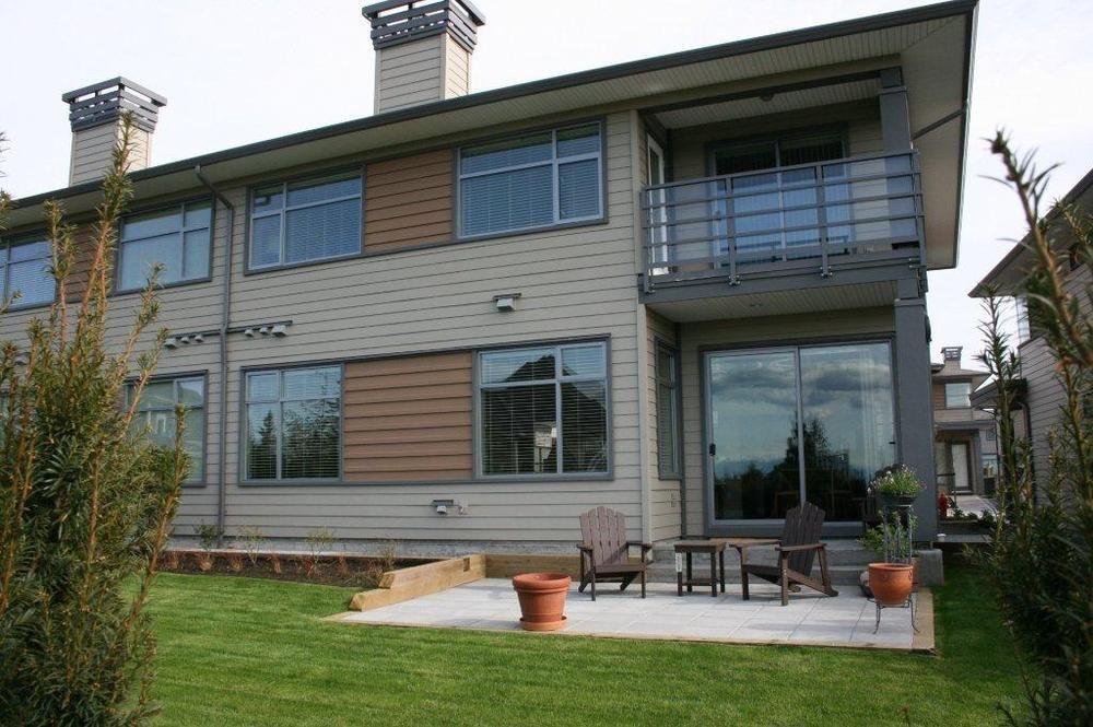 Main Photo: 88 2603 162ND Street in Vinterra Villas: Grandview Surrey Home for sale ()  : MLS®# F1210746