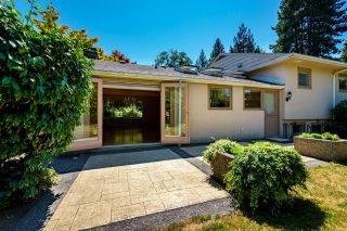"""Photo 6: 4875 COLLEGE HIGHROAD in Vancouver: University VW House for sale in """"UNIVERSITY ENDOWMENT LANDS"""" (Vancouver West)  : MLS®# R2622558"""