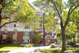 Photo 25: 503 11716 100 Avenue in Edmonton: Zone 12 Condo for sale : MLS®# E4241933