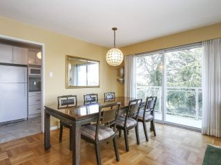 """Photo 5: 601 6076 TISDALL Street in Vancouver: Oakridge VW Condo for sale in """"Mansion House Co Op"""" (Vancouver West)  : MLS®# R2356537"""