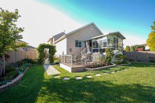 Photo 38: 95 Fulton Street in Winnipeg: River Park South Residential for sale (2F)  : MLS®# 202123710