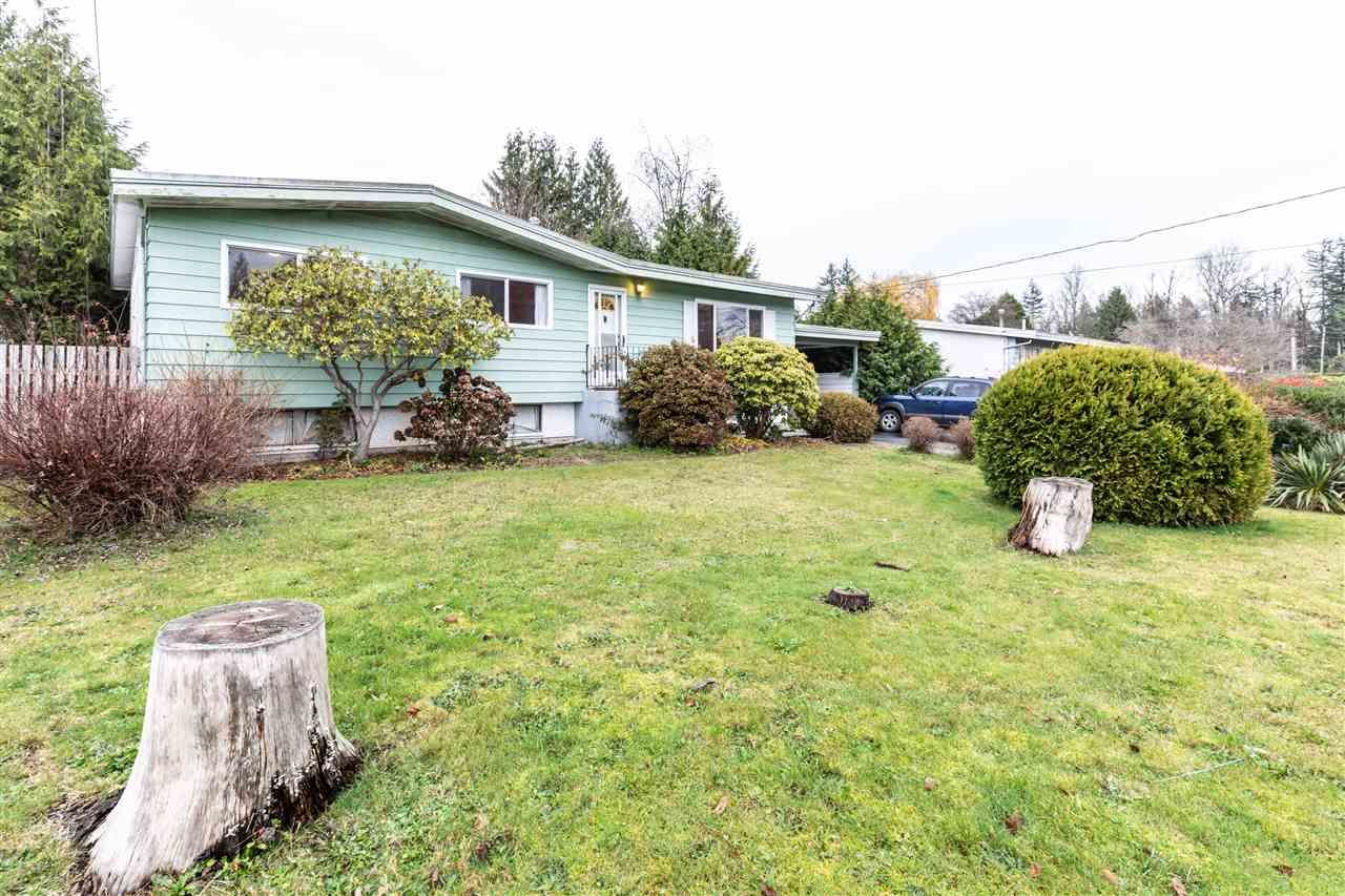 Main Photo: 32321 DIAMOND Avenue in Mission: Mission BC House for sale : MLS®# R2423294