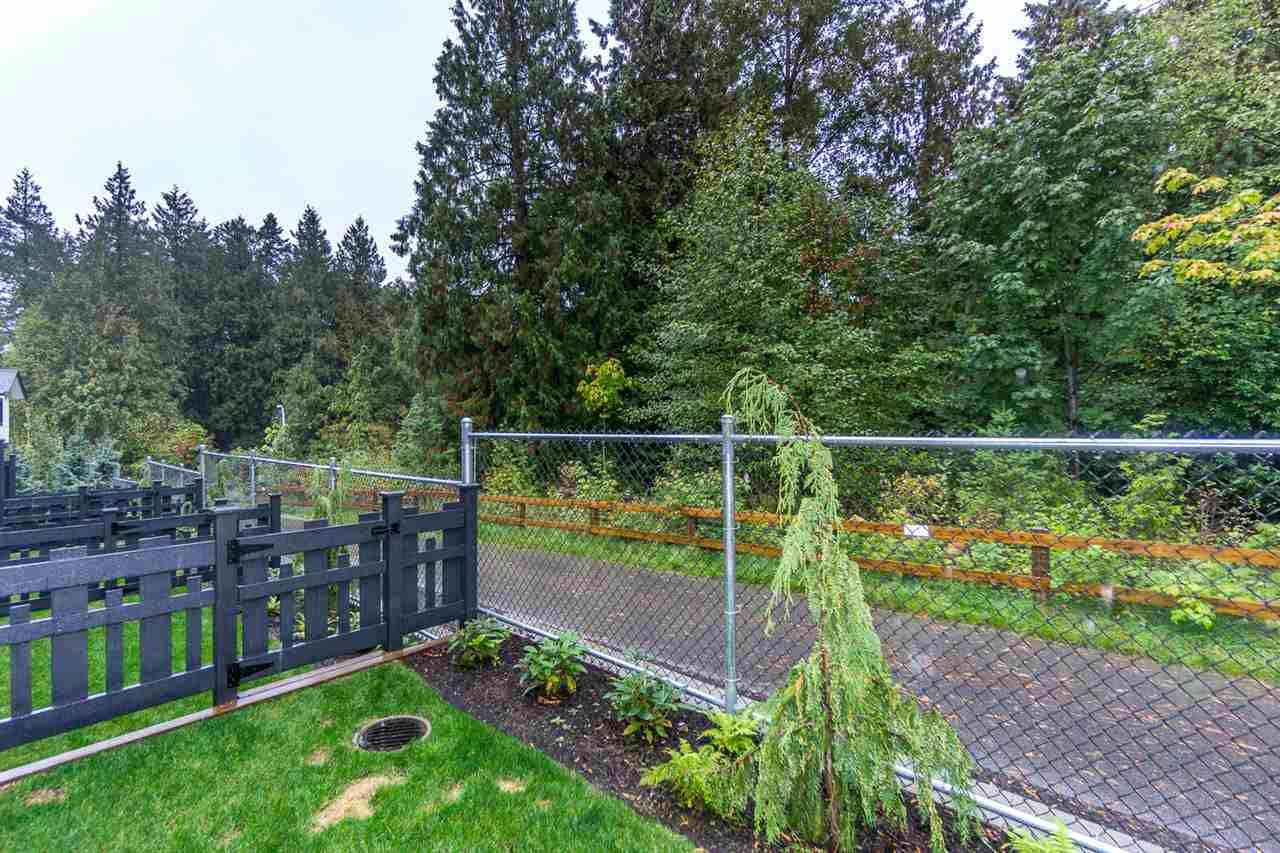 """Photo 20: Photos: 60 8570 204 Street in Langley: Willoughby Heights Townhouse for sale in """"WOODLAND PARK"""" : MLS®# R2225688"""