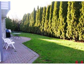 Photo 9: 3679 FIFE Place in Abbotsford: Central Abbotsford House for sale : MLS®# F2703684