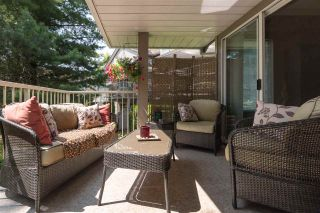 """Photo 8: 516 13900 HYLAND Road in Surrey: East Newton Townhouse for sale in """"HYLAND GROVE"""" : MLS®# R2294948"""