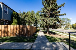 Photo 5: 38 WILLOWDALE Place NW in Edmonton: Zone 20 Townhouse for sale : MLS®# E4263337
