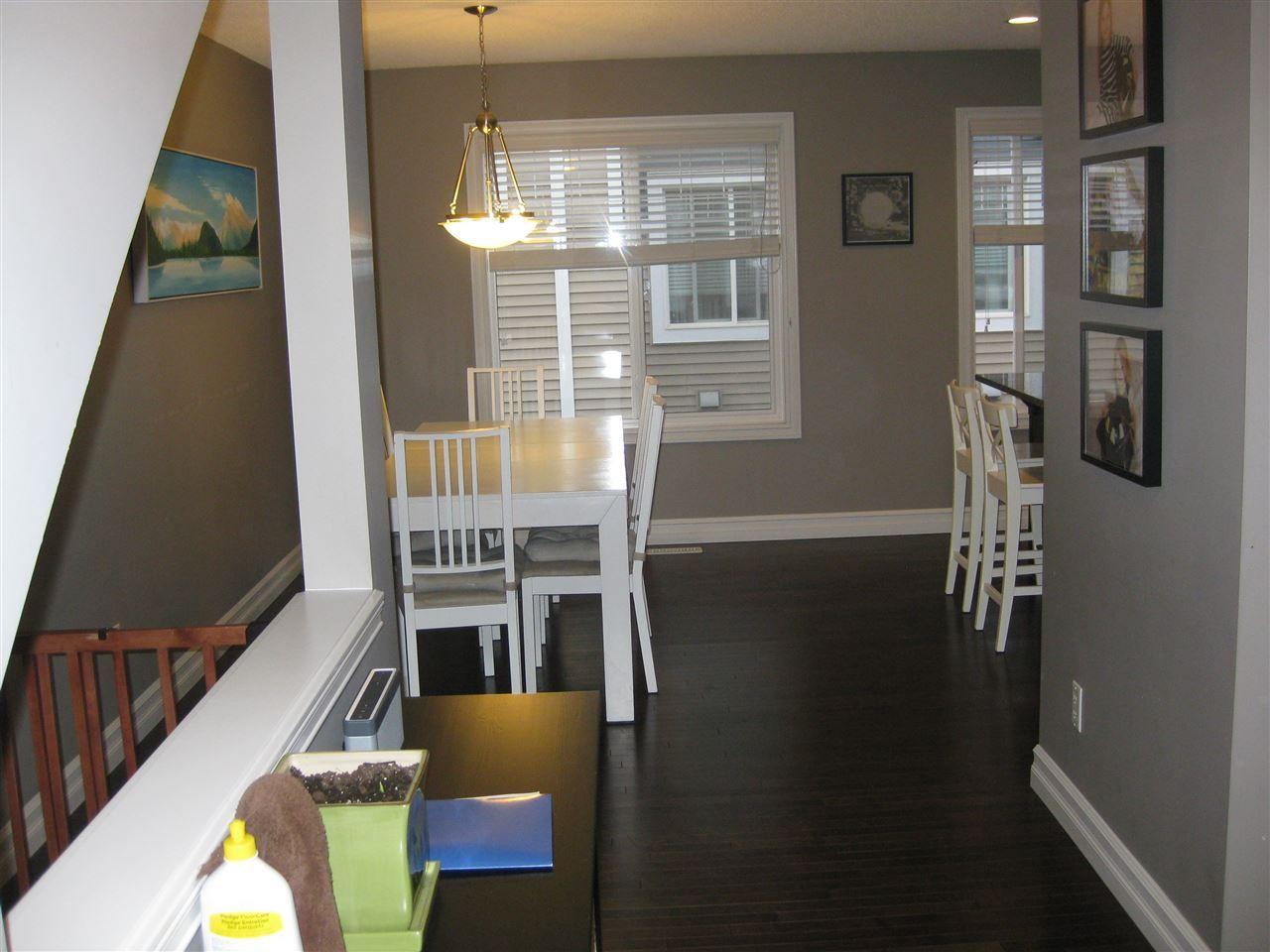 Photo 5: Photos: #41 3625 144 AV NW in Edmonton: Zone 35 Townhouse for sale : MLS®# E4016087