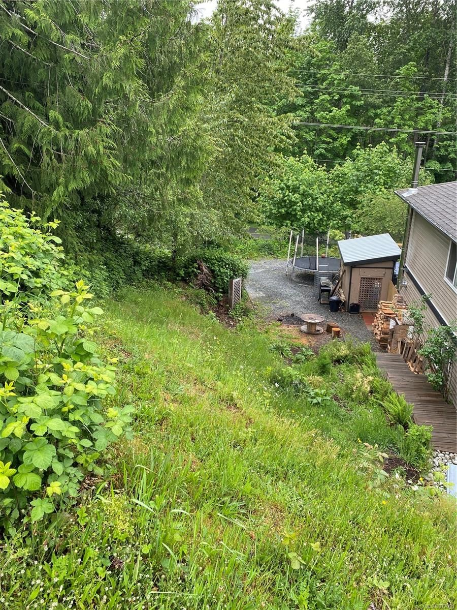 Main Photo: 305 Carnell Dr in : Du Lake Cowichan Land for sale (Duncan)  : MLS®# 877091