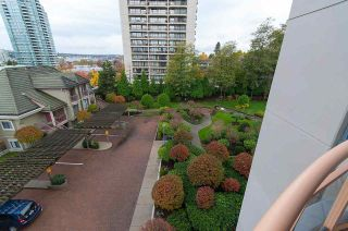 """Photo 11: 405 4425 HALIFAX Street in Burnaby: Brentwood Park Condo for sale in """"POLARIS"""" (Burnaby North)  : MLS®# R2120218"""