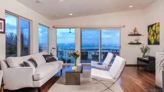 Photo 7: POINT LOMA House for sale : 4 bedrooms : 1150 Akron St in San Diego