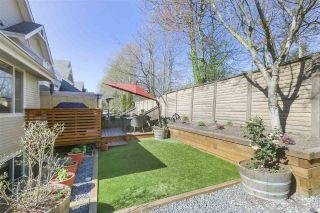 "Photo 4: 54 13918 58 Avenue in Surrey: Panorama Ridge Townhouse for sale in ""Alder Park"" : MLS®# R2354613"