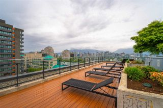 """Photo 13: 221 2888 CAMBIE Street in Vancouver: Mount Pleasant VW Condo for sale in """"The Spot"""" (Vancouver West)  : MLS®# R2589918"""