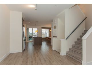 """Photo 5: 6 8250 209B Street in Langley: Willoughby Heights Townhouse for sale in """"Outlook"""" : MLS®# R2233162"""
