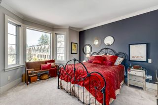 """Photo 20: 527 2580 LANGDON Street in Abbotsford: Abbotsford West Townhouse for sale in """"BROWNSTONES"""" : MLS®# R2607055"""