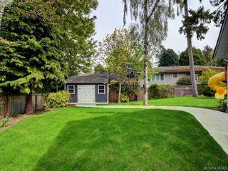 Photo 25: 953 Pattullo Pl in VICTORIA: OB South Oak Bay House for sale (Oak Bay)  : MLS®# 812038