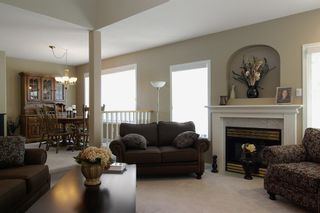 Photo 2: 35716 TIMBERLANE Drive in Abbotsford: Abbotsford East House for sale : MLS®# F1218638