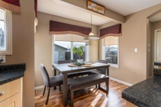 Photo 13: 311 BRINTNELL Boulevard in Edmonton: Zone 03 House for sale : MLS®# E4229582