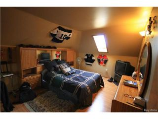 Photo 13: 17 Cedar Crescent in Morris: R17 Residential for sale : MLS®# 1701464