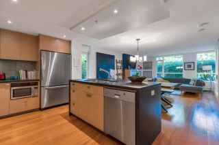 Photo 13: 204 1530 W 8TH AVENUE in Vancouver: Fairview VW Condo for sale (Vancouver West)  : MLS®# R2593051