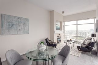 Photo 6: 3201 198 AQUARIUS MEWS in Vancouver: Yaletown Condo for sale (Vancouver West)  : MLS®# R2202359