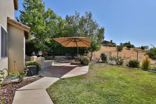 Photo 55: RANCHO PENASQUITOS House for sale : 4 bedrooms : 13862 Sparren Ave in San Diego