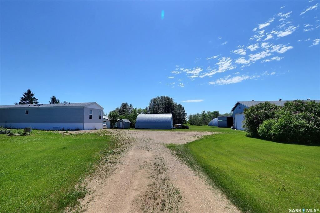 Main Photo: Lake Park Road Acreage in Birch Hills: Residential for sale (Birch Hills Rm No. 460)  : MLS®# SK859951
