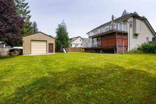 Photo 18: 10029 THOMPSON ROAD in Rosedale: Rosedale Popkum House for sale : MLS®# R2448922