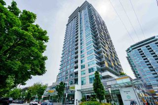 """Photo 1: 602 125 E 14TH Street in North Vancouver: Central Lonsdale Condo for sale in """"CENTREVIEW"""" : MLS®# R2587164"""