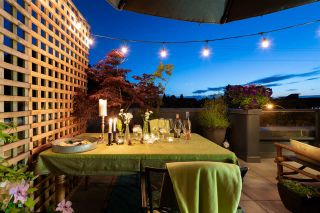 "Photo 22: TH1 3298 TUPPER Street in Vancouver: Cambie Townhouse for sale in ""The Olive"" (Vancouver West)  : MLS®# R2541344"