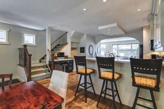 Photo 7: 1117 18 Avenue NW in Calgary: Capitol Hill Semi Detached for sale : MLS®# A1123537