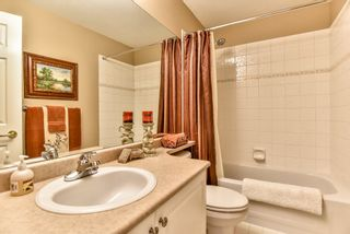 """Photo 16: 4 6488 168 Street in Surrey: Cloverdale BC Townhouse for sale in """"TURNBERRY"""" (Cloverdale)  : MLS®# R2298563"""