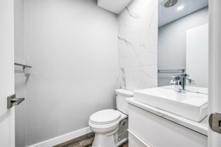Photo 10: 822 3130 66 Avenue SW in Calgary: Lakeview Row/Townhouse for sale : MLS®# A1130272