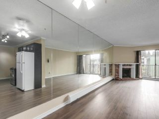 """Photo 9: 318 9101 HORNE Street in Burnaby: Government Road Condo for sale in """"Woodstone Place"""" (Burnaby North)  : MLS®# R2239730"""