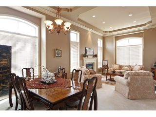 """Photo 6: 8436 171ST ST in Surrey: Fleetwood Tynehead House for sale in """"WATERFORD ESTATES"""" : MLS®# F1111620"""