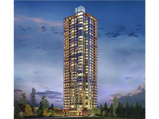 Photo 1: 2302 5883 Barker Avenue in Burnaby: Central Park BS Condo for sale (Burnaby South)