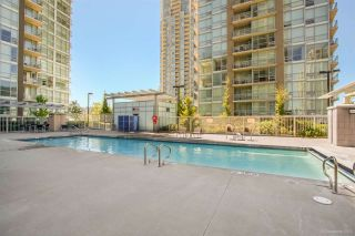 "Photo 2: 704 2968 GLEN Drive in Coquitlam: North Coquitlam Condo for sale in ""Grand Central"" : MLS®# R2548341"