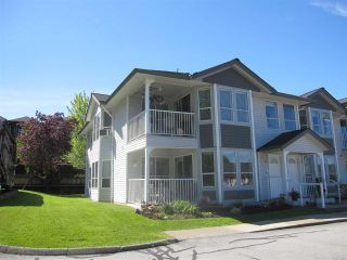 """Photo 1: 35 12296 224 Street in Maple Ridge: East Central Townhouse for sale in """"The Colonial"""" : MLS®# R2367727"""