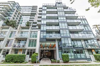 """Main Photo: 712 W 8TH Avenue in Vancouver: Fairview VW Townhouse for sale in """"700 WEST 8TH"""" (Vancouver West)  : MLS®# R2598201"""