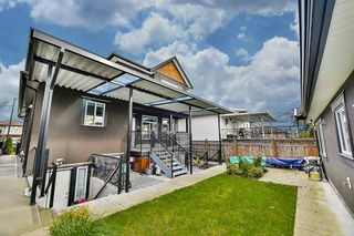 Photo 19: 3318 E 2ND AVENUE in Vancouver: Renfrew VE House for sale (Vancouver East)  : MLS®# R2119247