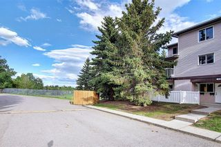 Photo 37: 1 3800 FONDA Way SE in Calgary: Forest Heights Row/Townhouse for sale : MLS®# C4300410
