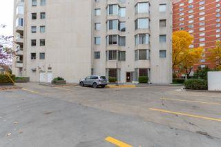 Photo 29: 601 11826 100 Avenue in Edmonton: Zone 12 Condo for sale : MLS®# E4264970