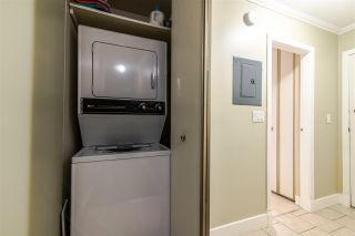 "Photo 15: 308 707 HAMILTON Street in New Westminster: Uptown NW Condo for sale in ""CASA DIANN"" : MLS®# R2334848"