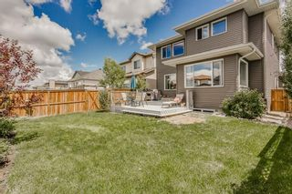 Photo 42: 925 Reunion Gateway NW: Airdrie Detached for sale : MLS®# A1090992