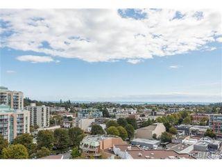 Photo 2: VICTORIA CONDO = Downtown Victoria Condo For Sale SOLD With Ann Watley!
