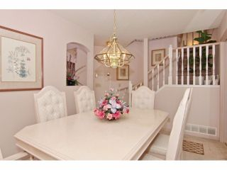 """Photo 2: 6 9163 FLEETWOOD Way in Surrey: Fleetwood Tynehead Townhouse for sale in """"Fountains of Guildford"""" : MLS®# F1323715"""