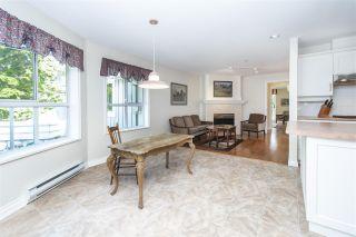 "Photo 10: 401 1283 PARKGATE Avenue in North Vancouver: Northlands Condo for sale in ""Parkgate Place"" : MLS®# R2355284"