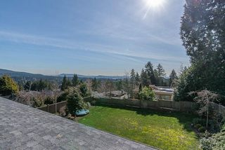 Photo 38: 1025 CHAMBERLAIN Drive in North Vancouver: Lynn Valley House for sale : MLS®# R2552130
